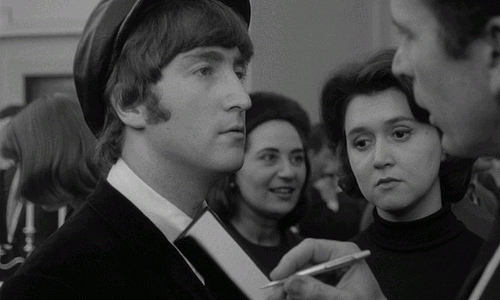 5 Weird Things You Didn't Know About JohnLennon