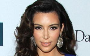 Kim Kardashian Does Not Exist