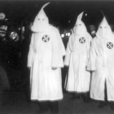 Missouri Trolled The KKK And It Was Glorious