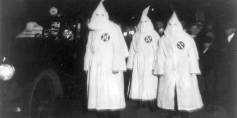 Missouri Trolled The KKK And It WasGlorious