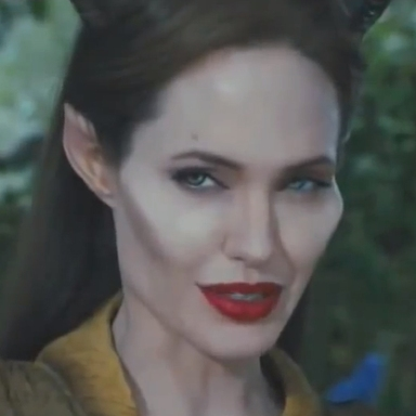 5 Things All Girls Can Learn From Maleficent
