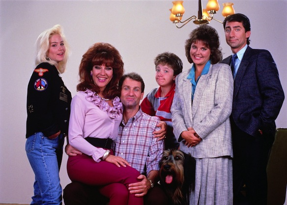 Married with Children / Amazon.com