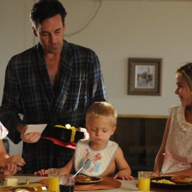 5 Surefire Ways To Bond With Your Dad, Just In Time For Father's Day