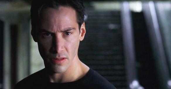 The Matrix / Amazon.com