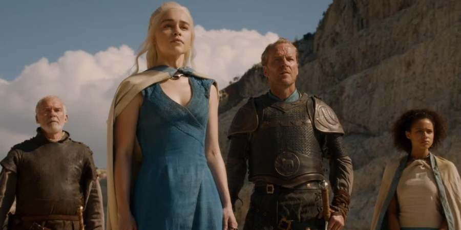 20 Game Of Thrones Characters And The One Thing I Want To AskThem