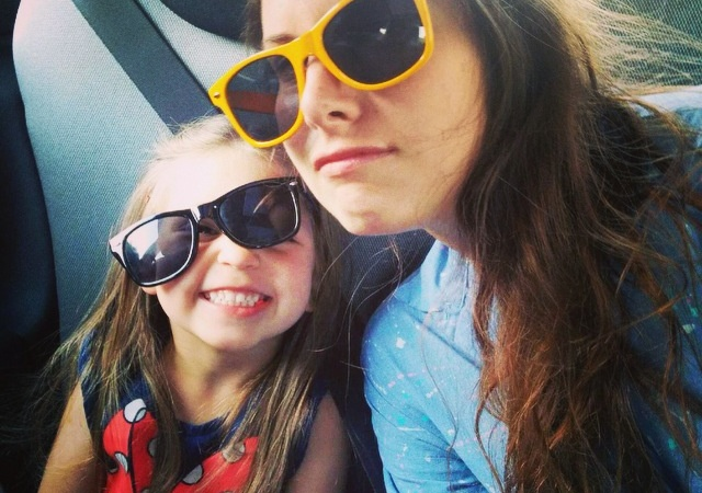 5 Important Things I've Learned From My 3 Year-Old Adopted Sister