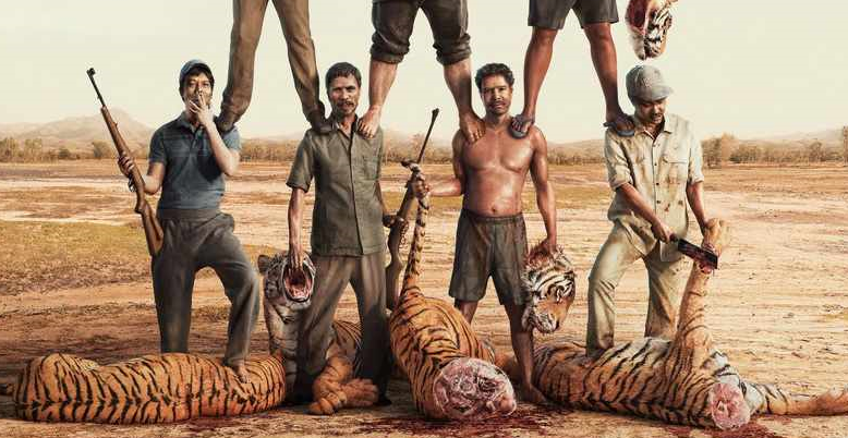 These Graphic New Anti-Poaching Ads By The WWF Will Hit YouHard