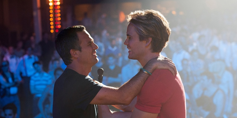 """Questions HBO's """"The Normal Heart"""" Raises about Contemporary QueerActivism"""