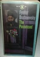 Possessed Dostoevsky signet paperback