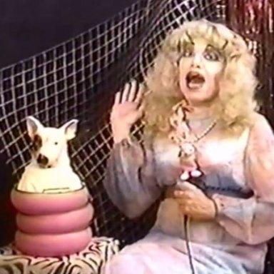 A Soapbox For Weirdos: When Public-Access TV Was Good