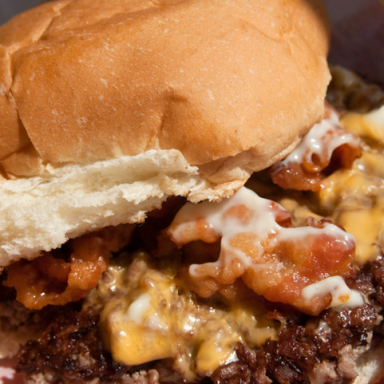 32 Cheeseburger Combinations That Will Save Your Life (Probably)