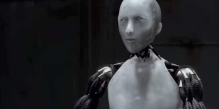 7 Ways To Tell If Your Boyfriend Is Literally A Killer Robot