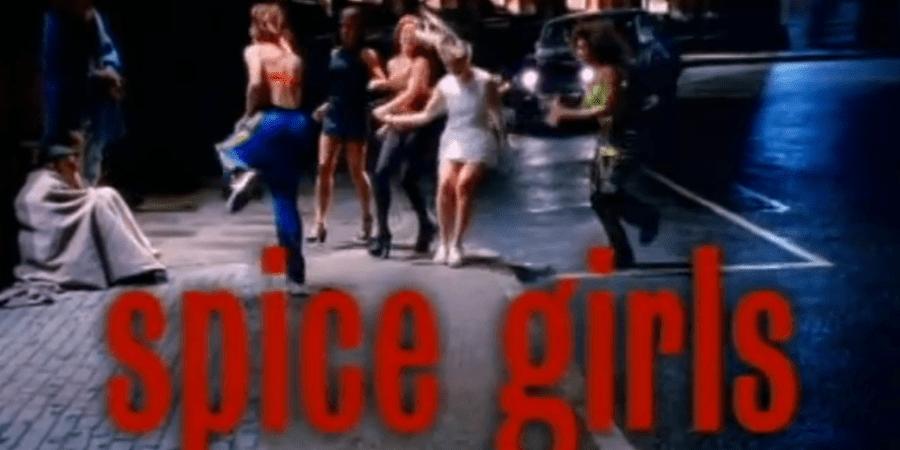 Hey, Are We Nostalgic For The 90sYet?