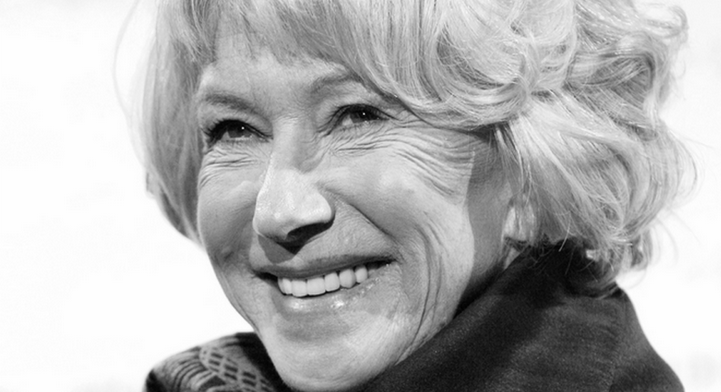 Helen Mirren's Response When Asked Why She Never Had Children Is CompletelyFlawless