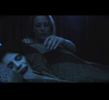 Here's A Creepy 2 Minute Movie To Watch Before Bed (If You Want To Have Nightmares)