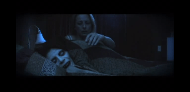 Here's A Creepy 2 Minute Movie To Watch Before Bed (If You Want To HaveNightmares)