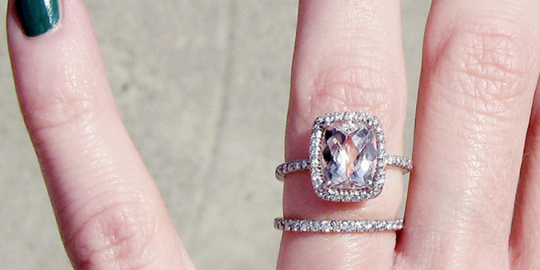 I'm A Girl And I Think Engagement Rings Are The Worst. Isn't LoveEnough?