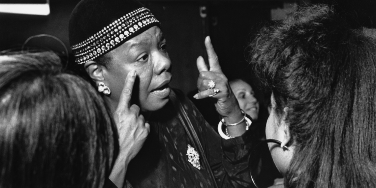 6 Things You Can Do To Honor MayaAngelou