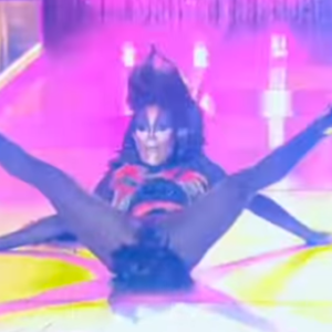 RuPaul's Drag Race's Top 8 Lip Syncers, Ranked