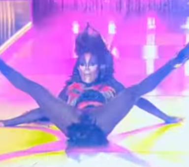 RuPaul's Drag Race's Top 8 Lip Syncers, Ranked