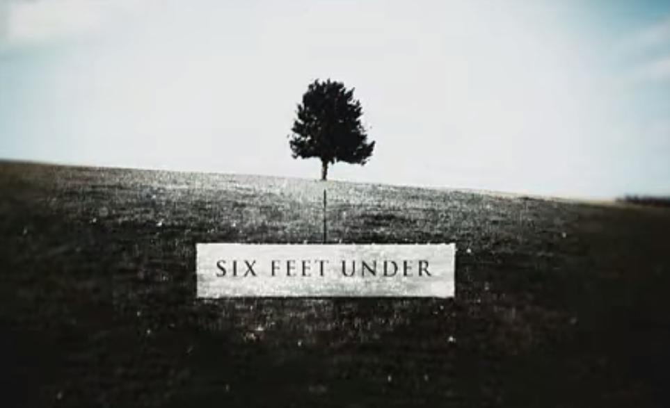 Amazon / Six Feet Under