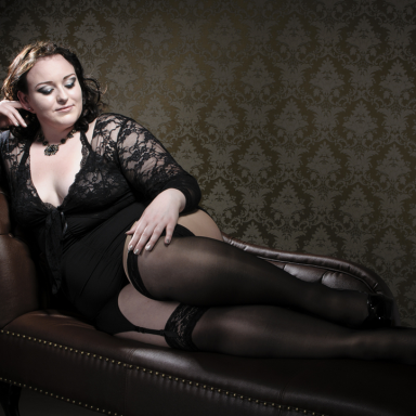 5 Things You Shouldn't Say To A Fat Chick