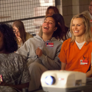 What Your Favorite Orange Is The New Black Character Says About You