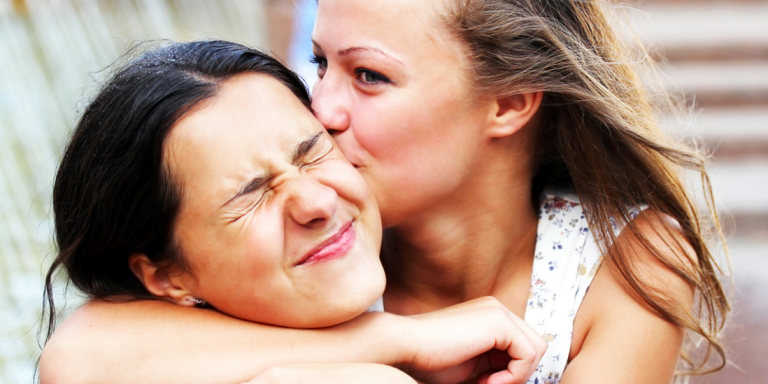 18 Things I Love My College FriendsFor