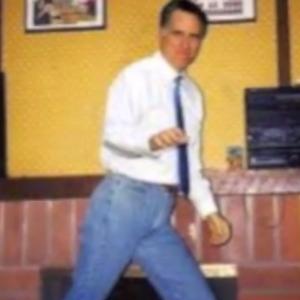 Hey Mitt Romney, Happy Father's Day :)