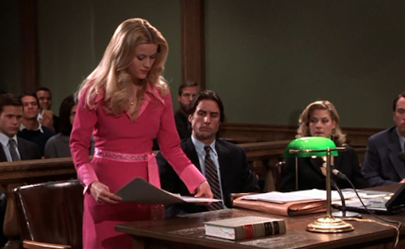 20 Thoughts You'll Have While Studying For The BarExams
