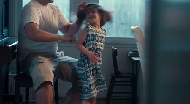 This Heartwarming Video Challenges Your Image Of Dads