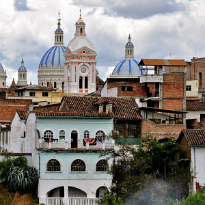 4 Things Latin America Taught Me About How To Live Life