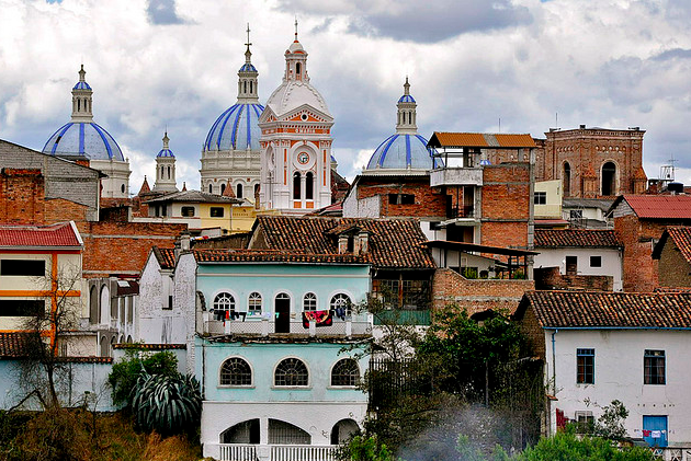 4 Things Latin America Taught Me About How To LiveLife