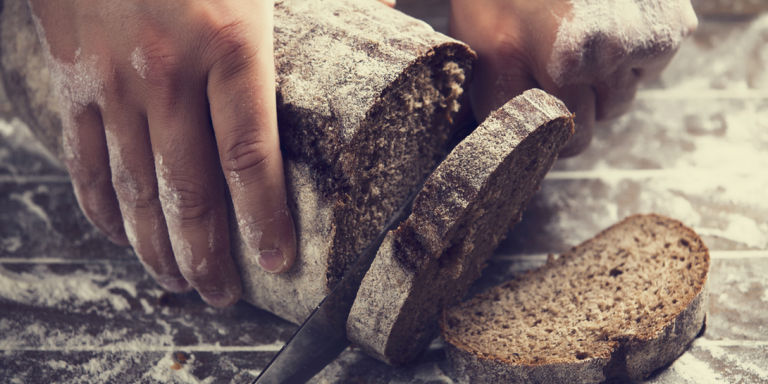 The Truth About BeingGluten-Free