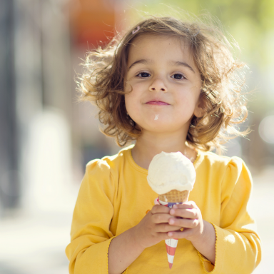 8 Lessons My 2-Year-Old Has Taught Me