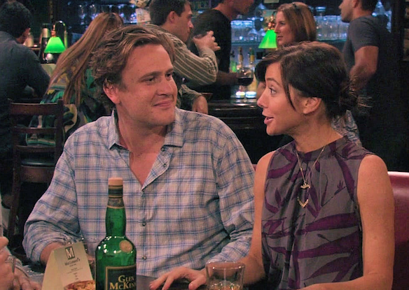 10 'How I Met Your Mother' Quotes We Can All RelateTo