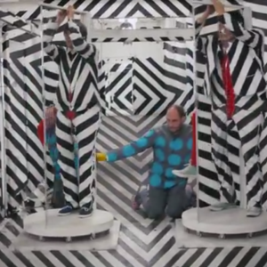 OK Go Just Released What May Be The Most Mind-Blowing Music Video Ever Made