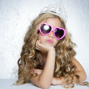 Why Are We Teaching Girls To Be Princesses?