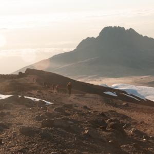 Our Mountains, Our Struggles: Mt. Kiliminjaro