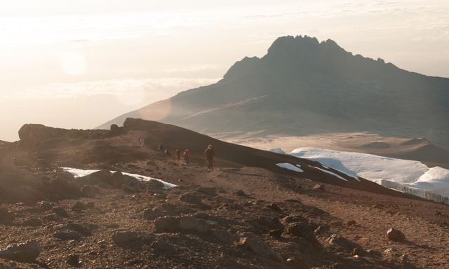 Our Mountains, Our Struggles: Mt.Kiliminjaro