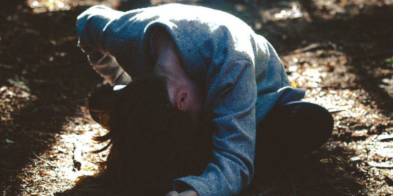 7 Things In Your Life You Don't Realize Are Giving YouAnxiety