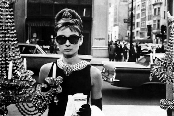 5 Reasons Why Breakfast At Tiffany's Is A Timeless Cure For Heartbreak