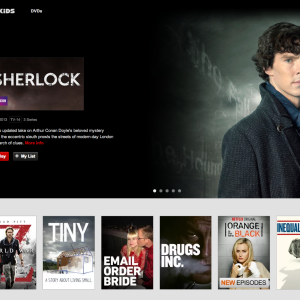5 Things That Happen When You Binge Watch Your Favorite Shows On Netflix