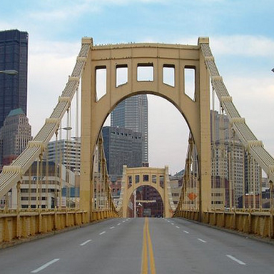 11 Ways You Know You're From Pittsburgh