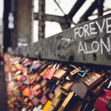 8 Signs You Might Be #ForeverAlone