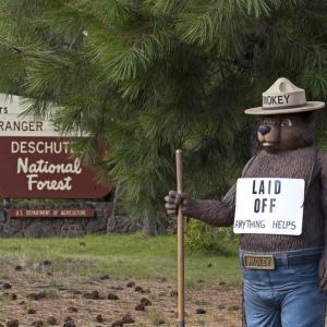 You Don't Deserve Your National Parks