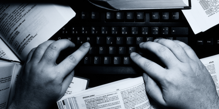 Here's What To Do If You Want To Be AWriter
