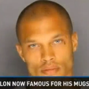 Jeremy Meeks Shows Us, Once Again, The Complete Hypocrisy Of American Women