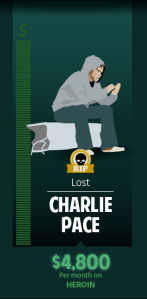 CharliePace