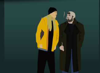 31 Fictional Characters Who 'Blow' Their Money OnAddictions